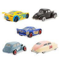 Image of Cars 3 Deluxe Die Cast Gift Set # 2