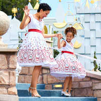 Image of Mary Poppins Dress for Women # 2