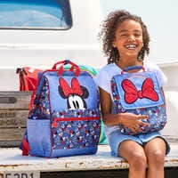 Image of Minnie Mouse Backpack # 3