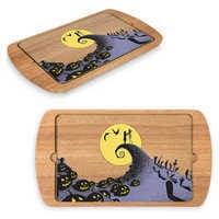 Image of The Nightmare Before Christmas Chopping Board # 3