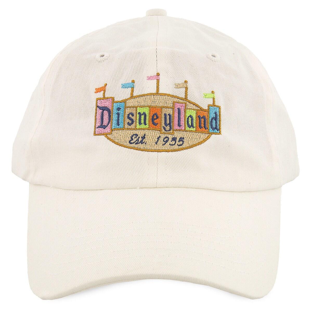 d87ba0dae696ce Product Image of Disneyland Retro Baseball Cap for Adults # 1