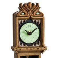 Image of The Haunted Mansion Clock # 3