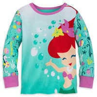 Image of Ariel PJ PALS Set for Baby # 2