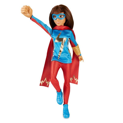 Ms. Marvel Doll - Marvel Rising