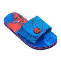 Image of Spider-Man Sandals for Kids # 1