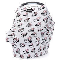 Image of Minnie Mouse Baby Seat Cover by Milk Snob # 1