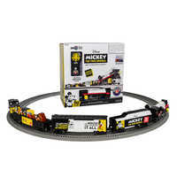 Image of Mickey Mouse 90th Anniversary Ready-to-Run Train Set by Lionel - Limited Edition - Pre-Order # 2