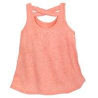 Image of Moana Fashion Swing Tank Top for Girls # 2