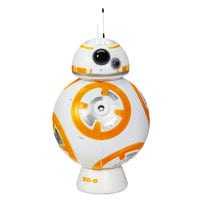 BB-8 Bubble Blower - Star Wars: The Last Jedi