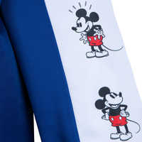 Image of Mickey Mouse Varsity Jacket for Boys # 4