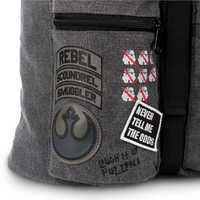 Image of Star Wars Wookiee Backpack by Loungefly # 5