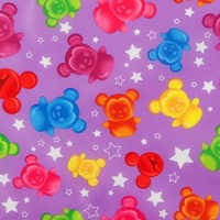 Image of Mickey and Minnie Mouse Swim Bag for Kids # 2
