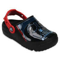 Image of Darth Vader Crocs™ Light-Up Clogs for Boys # 2