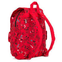 Image of Mickey Mouse Sketch Art Backpack by Kipling # 2