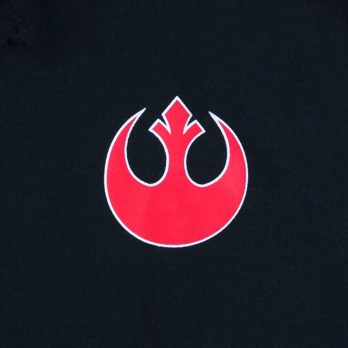 a1d4093f216 Star Wars Rebel Alliance Hooded Dress for Women