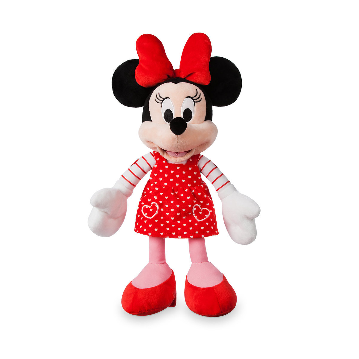f369ff0c2 Product Image of Minnie Mouse Sweetheart Plush - Small - 15'' # 1