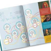 Image of Your Day With Merida Book - Personalizable # 4