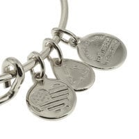 Image of Snow White ''Whistle While You Work'' Bangle by Alex and Ani # 7