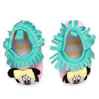 Image of Minnie Mouse Swim Shoes for Baby # 3