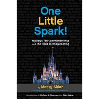 One Little Spark! Book