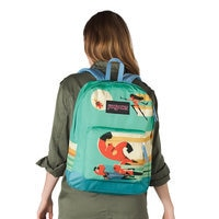 Image of Incredibles 2 High Stakes Backpack by JanSport # 4