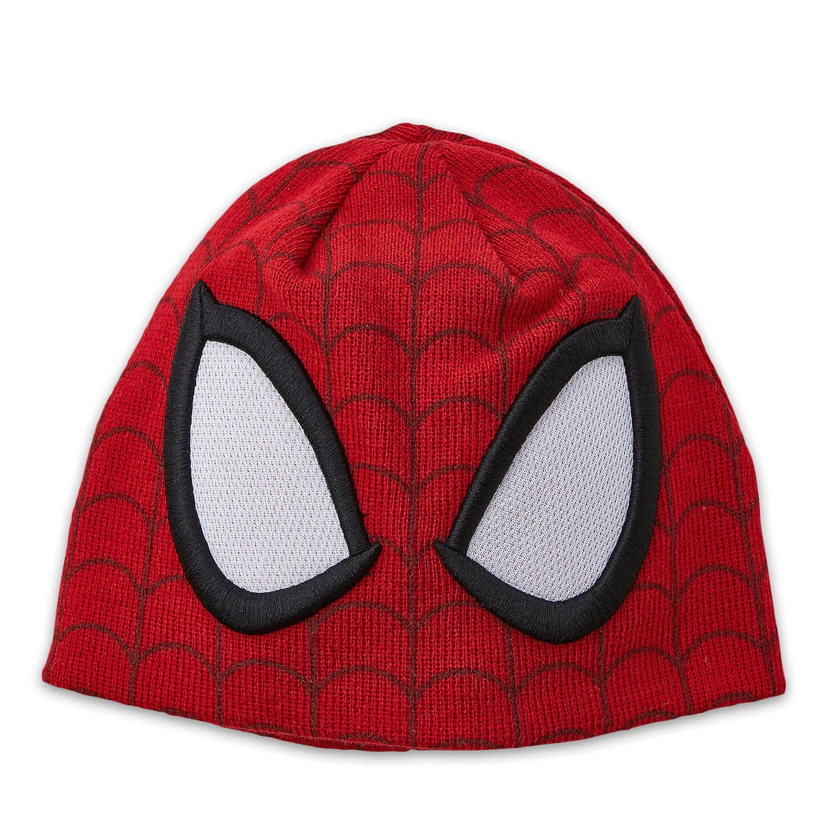 8d35e08d780 Product Image of Spider-Man Beanie Hat for Kids   1