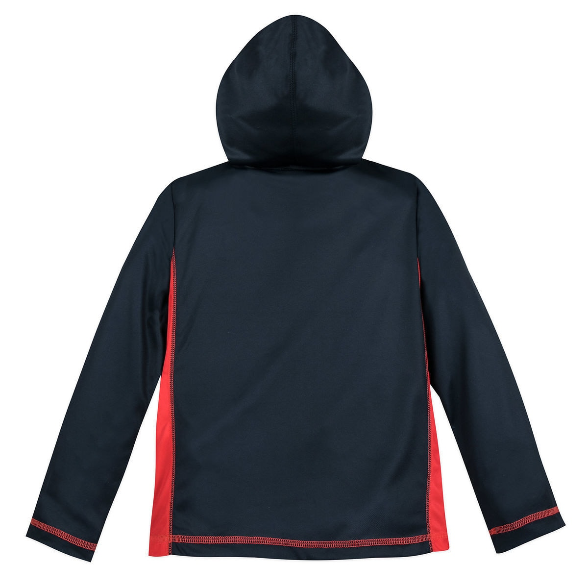 86313a290f39 Darth Vader Hooded Zip Jacket for Boys