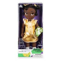 Image of Disney Animators' Collection Tiana Doll - The Princess and the Frog - 16'' # 4