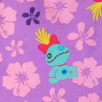 Image of Stitch PJ Set for Girls # 4