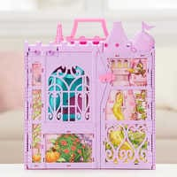 Image of Disney Princess Pop-Up Palace Playset by Hasbro # 2