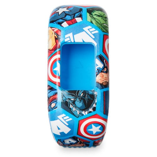 Avengers Garmin vivofit jr. 2 Accessory Stretchy Band