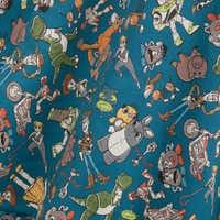 Image of Toy Story 4 Dress for Women # 4