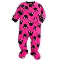 Minnie Mouse Blanket Sleeper - Baby