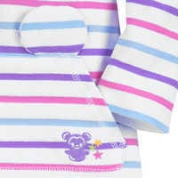 Image of Mickey Mouse Striped Cover-Up for Girls - Personalized # 4