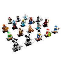 Image of LEGO Disney Minifigures Series 2 # 1
