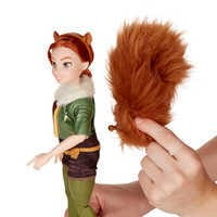 Image of Squirrel Girl Doll - Marvel Rising # 3