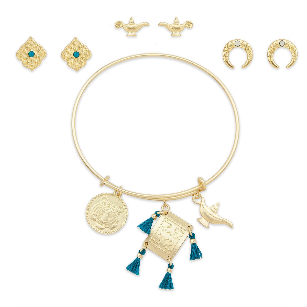 f2ee05fd4 Product Image of Aladdin Jewelry Set - Live Action Film # 1