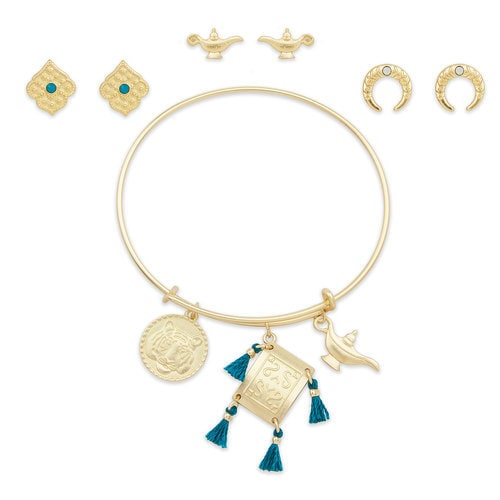Aladdin Jewelry Set - Live Action Film