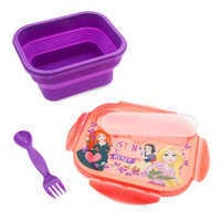 Image of Disney Princess Food Storage Container - Disney Eats # 2