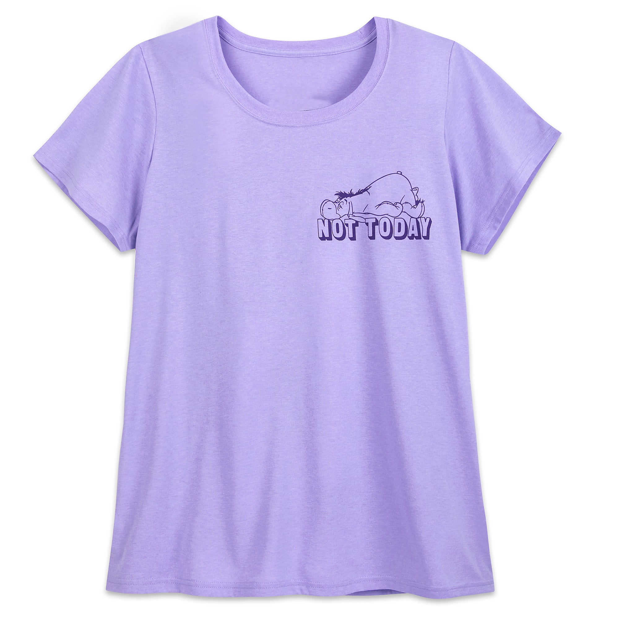 Eeyore T-Shirt for Women - Plus Size
