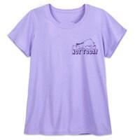 Eeyore Ringer T-Shirt for Women - Plus Size