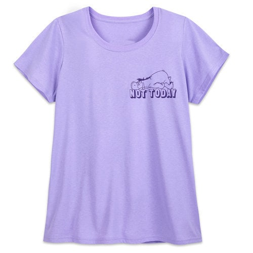 Eeyore T Shirt For Women Plus Size Shopdisney