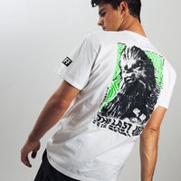 Chewbacca T-Shirt for Men by Neff - Star Wars: The Last Jedi