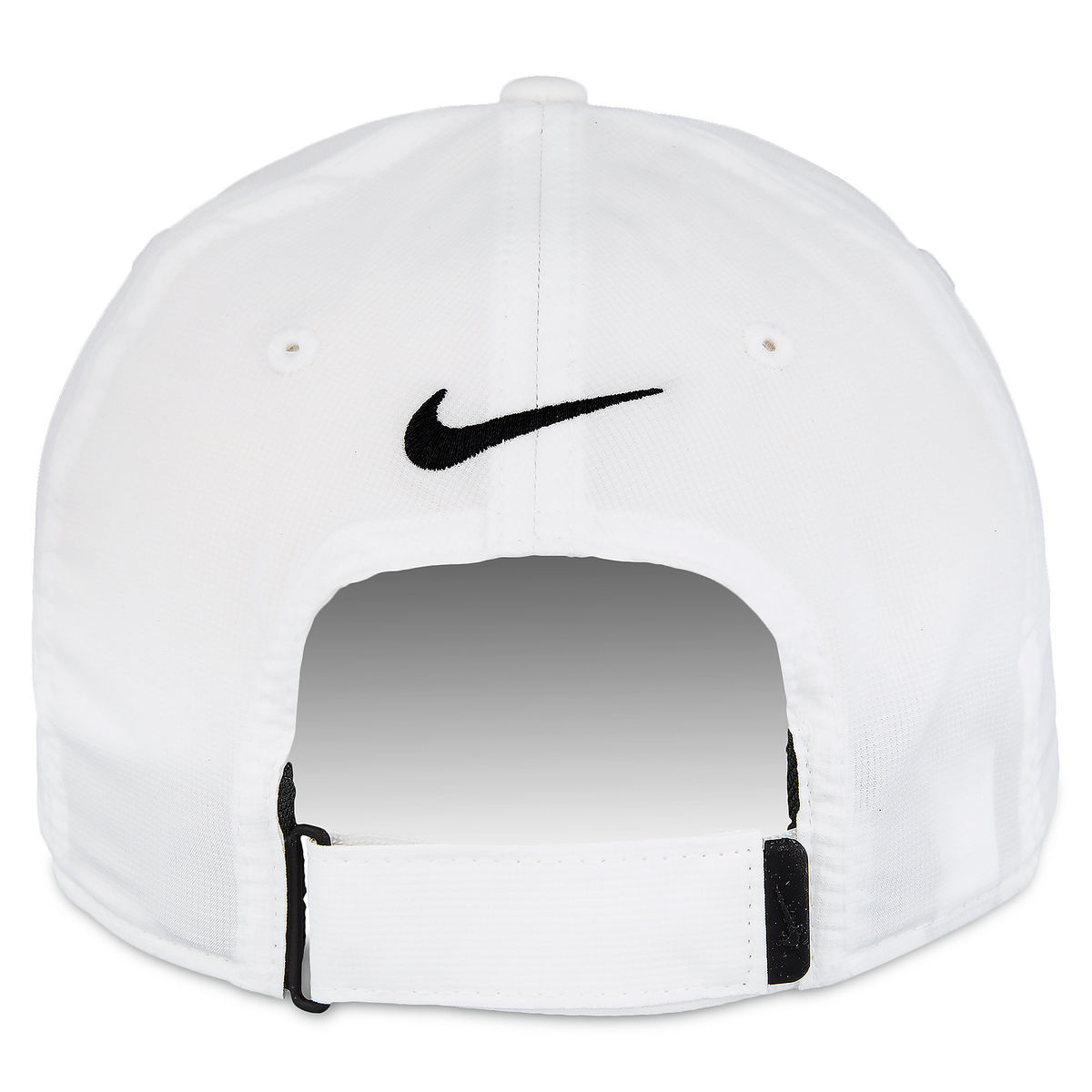 Mickey Mouse Silhouette Baseball Hat by Nike - White  01b060516c7