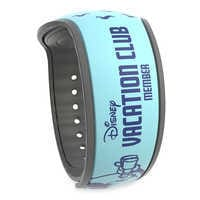Image of Mickey Mouse MagicBand 2 - Disney Vacation Club # 1