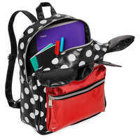 Image of Minnie Mouse Fashion Backpack # 3