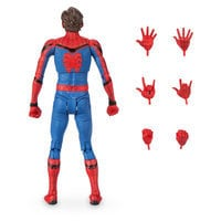 Image of Spider-Man Action Figure - Marvel Select - Spider-Man: Homecoming - 7'' # 5
