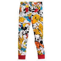 Image of Mickey Mouse and Friends PJ PALS for Boys # 4