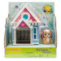 Image of Collette Starter Home Playset - Disney Furrytale friends # 7