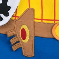 Image of Woody Costume Bodysuit for Baby # 5